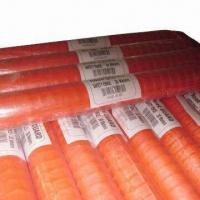 Wholesale High-quality Orange Plastic Safety Warning Net from china suppliers