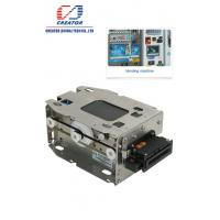 Wholesale RS232 Motorized Smart Card Reader For CPU Card , Mifare S50 Card Reader DC 24V from china suppliers