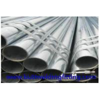 Wholesale Spark resistant UNS N07718 6 - 12m Nickel Alloy Pipe / 16 inch Seamless Steel Tube from china suppliers