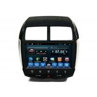 Wholesale Car Stereo with Bluetooth Mitsubishi Navigator for ASX Android 6.0 System from china suppliers