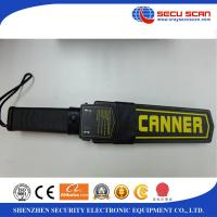 Wholesale Portable Metal Detectors AT-2008 Hand Held Metal Detector from china suppliers