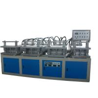 Wholesale Plastic PVC Foam Sheet Extrusion Line For Free-Foamed / Skinning-Foamed Board from china suppliers