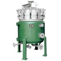 Carbon Steel Pressure ≤ 0.3MPA Extractor Industrial Bag Filter for Solid-liquid Separating
