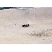 Wholesale Remote Control 4WD RC Monster Truck Electric 1/10 Th Violence Somersault from china suppliers