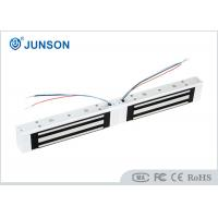 Wholesale 300Lbs Outdoor Electromagnetic Lock Maglock Door Entry System-JS-180DS from china suppliers