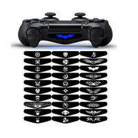 China Fashionable Play Gaming Accessories Customized PS4 Controller Light Cover on sale