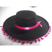 Wholesale Promotional hat, customized hat from china suppliers