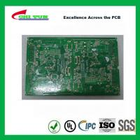 2L FR4 1.6mm OSP Quick Turn PCB Prototypes For Securit And Protection