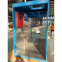 Quality Double Cage Construction Material Hoist 1600kg, Man and Material Hoist for sale