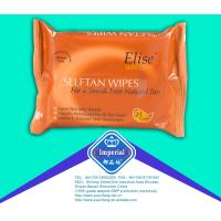 Buy cheap Self Tan Wipes from wholesalers