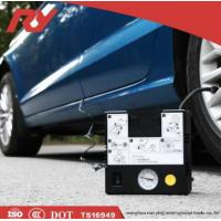 Wholesale Powerful Motor Car Tire Inflator Air Compressor , 12V Tyre Inflator120W 10A Pump from china suppliers