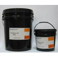 Wholesale Plastisol Soft White Ink for 100% Cotton Dark Fabric (MH-9600) from china suppliers