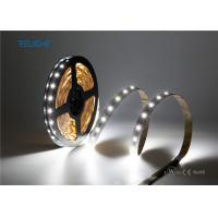 Wholesale Dimmable 2216 SMD Flexible LED Strip Lights , 24V / 12 Volt LED Light Strips from china suppliers