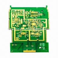 Wholesale Multilayer PCB with FR4 High TG and 3oz Copper from china suppliers