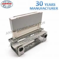 Wholesale Krone Type NT Module 1 Set, NT Module, Protection Magazine, Back mount Frame Base from china suppliers
