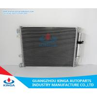 Wholesale 92100-1HS2A Auto Car AC Condenser For Nissan Sunny N17(11-) Aluminum Condenser from china suppliers