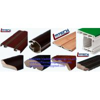 Wholesale Laminating machine for Wood ,MDF,uPVC,PVC & Aluminum profile from china suppliers
