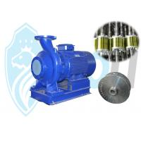 Wholesale Single Suction Horizontal Single Stage Centrifugal Pump ISO2858 Standard from china suppliers