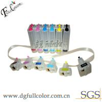 Wholesale High Stable Refill CISS Continuous Ink Supply System for hp 363 cartridge from china suppliers