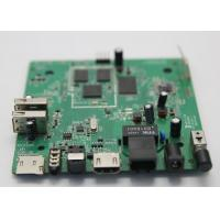 Wholesale Access Control Electronic Circuit Board Assembly 4 Layers Fast Delivery from china suppliers