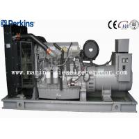 Wholesale Engine 1106A-70TAG2 150KVA Perkins Diesel Generator With Copy Stamford Alternator from china suppliers
