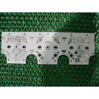 Wholesale Flexible High Power Infrared Led Light Pcb Board with FR4 / CEM1 / CEM3 Base from china suppliers