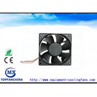 Wholesale Laptop 4.7 Inch DC Brushless Fan , Axial Motor Fan For Industrial Ventilation from china suppliers