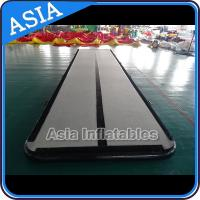 Wholesale Jumping Inflatable Tumble Air Track Used Outdoor For Training from china suppliers