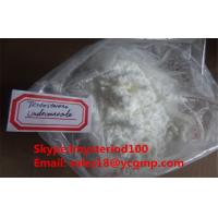Wholesale Testosterone Undecanoate / Test Unde CAS 5949-44-0 Steroid Hormone for Male Hypogonadism from china suppliers