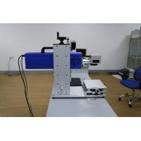 Wholesale 30W 60W CO2 Laser Marking machineWood Acrylic Leather 7000mm/s Max from china suppliers