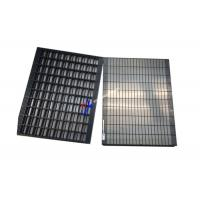 Wholesale Black Shale Shaker Screen Brandt Plastic vsm300 High Anti-rust Ability from china suppliers