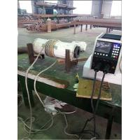 Quality Three Phase Portable Induction Heating Generator For Preheat , Pwht , Annealing , Pipe Coating for sale