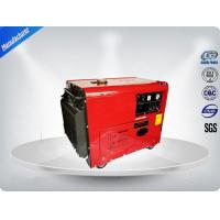 Wholesale Noise Proof Gasoline Generator Set 195 Kg 8.5-9.5 Kw / Kva For Commercial from china suppliers