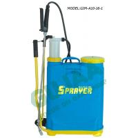 Wholesale Single pump Plastic matabi switch 16L Hand Knapsack Sprayers for home garden from china suppliers