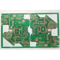 Wholesale FR4 Circuit Board Green Immersion Tin Custom Multilayer Printed Circuit Board PCB from china suppliers