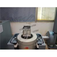 Quality Medium Force Vibration Test System For Electronic Components with ISO 2247:2000 for sale