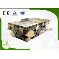 Wholesale Electromagnetic Induction Teppanyaki Plate Japanese Grill Table Restaurant from china suppliers