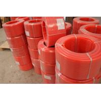 Wholesale High Tensile / Tear Strength Polyurethane Round Belt For Machine Transmission from china suppliers