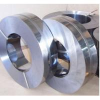 Wholesale Customized Width Cold Rolled Stainless Steel Strip 410 / 430 / 409 from china suppliers