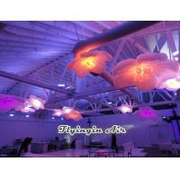 Wholesale Hot Lighting Inflatable Flower for Stage, Concert, Music and Exhibition from china suppliers