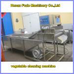 Wholesale mushroom cleaning machine , vegetable washing machine from china suppliers