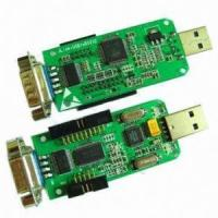 Wholesale FR-4 SMT  Electronic Circuit Board Assembly For Dimmer , 2 Layers from china suppliers