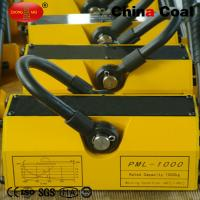 Wholesale Manual permanent magnet lifter Manual permanent magnet lifter/permanent magnetic lifter from china suppliers