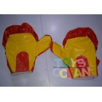 Wholesale Gaint PVC Inflatable Punching Gloves For Boxing Ring Sport Game from china suppliers