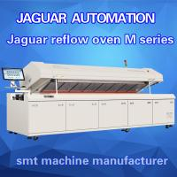Wholesale lead-free hot air reflow ovens/led reflow solder/smt machine manufacturer from china suppliers