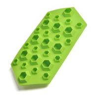 Wholesale Diamond shaped silicone ice cube mould chocolate mould from china suppliers