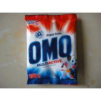 Wholesale High effective OMO Clothes Washing Powder Laundry Detergent 100g from china suppliers
