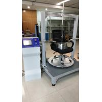 Wholesale Bifma X5.1 Furniture Testing Machines , Office Chair Testing Apparatus from china suppliers