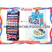 Wholesale Mint Tablet Candy With Paper Display Case & Cabinet in Retail Mall Supermarket from china suppliers