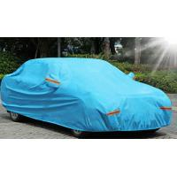 Wholesale Waterproof oxford fabric car cover from china suppliers